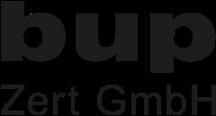 bupZert GmbH | Zertifizierungstelle nach BauPVO