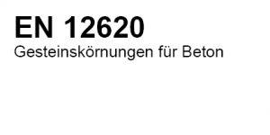 EN 12620