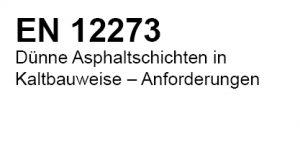 EN 12273