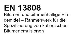 EN 13808