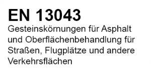 EN 13043
