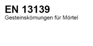 EN 13139