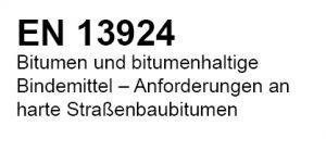 EN 13924